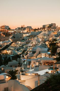 Elopement Wedding, Elope Wedding, Mykonos, Santorini, Seattle Skyline, Paris Skyline, Romantic Dinner For Two, Samos, White Houses