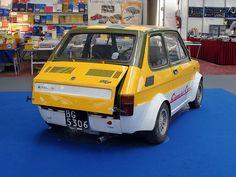 Fiat 126, Monster Trucks, Cars, Vehicles, Autos, Car, Car, Automobile, Vehicle