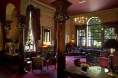 Crathorne Hall Hotel, Yarm UK