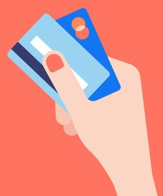 How To Stop Spending Money | We all fall victim to the occasional impulse buy, but there are easy ways to curb the habit and keep your budget in tact. #refinery29 http://www.refinery29.com/how-to-stop-spending-money