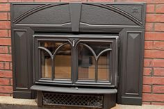 1000 Images About Wood Stove Inserts On Pinterest Wood Fireplace Inserts Wood Stoves And