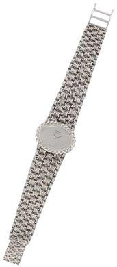 A wristwatch, by Chopard #christiesjewels #watch