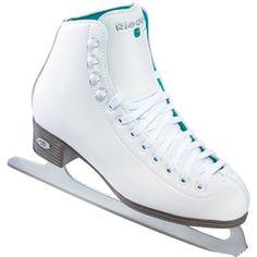 "Riedell 110 ""Opal"" Figure Skates"