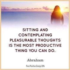 Meditating and thinking positive thoughts will boost your productivity. Visit meditationspecialgift.club for free meditation special gift