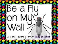 Intervention Groups-Be a Fly on My Wall Linky
