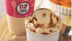 Creme-Brulee Is Baskin Robbins' Latest Ice Cream Flavor