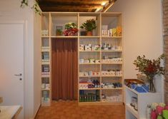 Bologna, Bookcase, Corner, Shelves, Home Decor, Dyes, Neutral, Shelving, Decoration Home