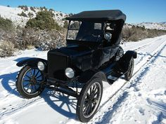Model T Ford Club of Facebook