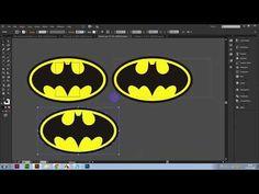 (774) Vectorizar imágenes en Illustrator para cortar en Silhouette Cameo. Curso Vinilo / Cameo Rosario, - YouTube