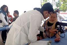 Universitarios de la Buap: profesionales con vocación social