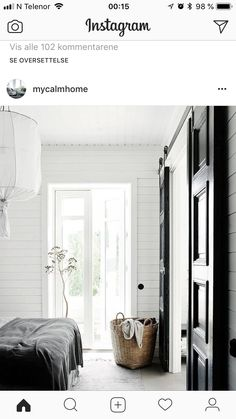Another Peek Into the Impeccably Decorated Home of Swedish Stylist Pella Hedeby - Nordic Design Interior Stylist, Home Interior Design, Pella Hedeby, Estilo Colonial, Interior Minimalista, Nordic Design, Scandinavian Home, Elle Decor, Home Bedroom