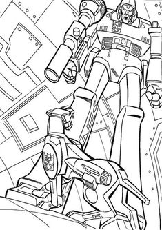 Fun Transformers coloring pages for your little one. They are free and easy to print. The collection is varied with different skill levels Dog Coloring Page, Bible Coloring Pages, Cute Coloring Pages, Coloring Pages To Print, Free Printable Coloring Pages, Coloring Pages For Kids, Coloring Books, Coloring Sheets, Transformers Bumblebee