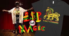 Lee Scratch Perry Reggae Legend