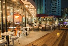 Bangkok's best outdoor bars | BK Magazine Online