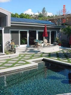 Solar Lap Pools Unique Installing A Solar Swimming Pool Heater  Gardening  Pinterest