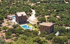 Vakantiehuis - Milatos-Lassithi - Kreta - GKR140