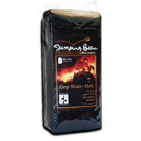 Fair Trade Organic Deep Water Dark Roast Coffee