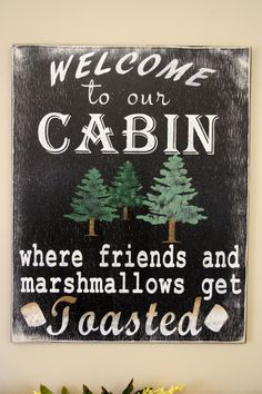134 Best Cabin Signs Images In 2019 Cabin Signs Cabin Signs