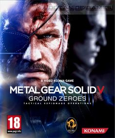 Metal Gear Solid V Ground Zeroes Free DownloadPC Game setup in direct link for windows. Metal Gear Solid V Ground Zeroes is an action gam...