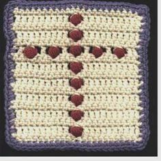Cross ~ free pattern