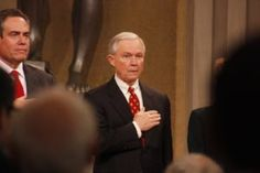 AG Sessions: Forensic SciencePanel That Helps Keep Innocent People Out of Prison Is Unnecessary - Atlanta Black Star