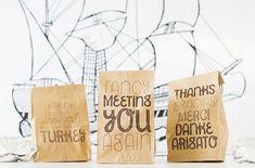 Thanksgiving Printable Leftover Bags Caravan Shoppe for OSBP Printable Thanksgiving Leftovers Take Home Bags + Labels