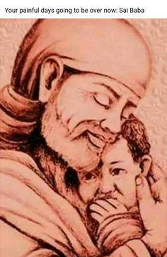 OM SAI RAM Sai Baba Pictures, God Pictures, Jai Ram, Indian Spirituality, Spiritual Religion, Sai Baba Quotes, Swami Samarth, Sai Baba Wallpapers, Sathya Sai Baba