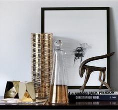 Home accessories | modern acessories to improve your stylish home decor www.bocadolobo.com #bocadolobo #luxuryfurniture #exclusivedesign #interiodesign #designideas #homedecor #homeaccessories