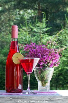 Luonnonvaraisista kasveista rentun ruusu eli maitohorsma on sekin erittäin monikäyttöinen ruoanlaitossa. Esimerkiksi horsman nuoria ver...