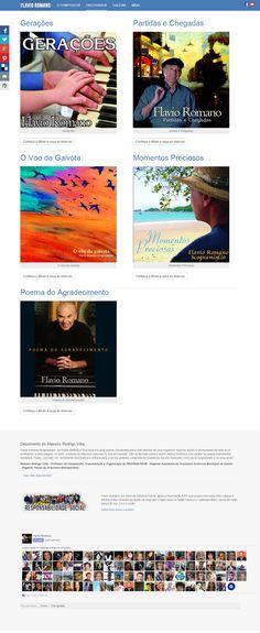 Flavio Romano - Discografia