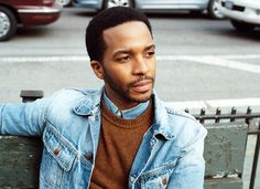 andre holland - Google Search