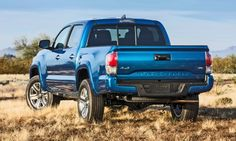 Toyota Exhibit At 2015 Chicago Auto Show To Showcase All-New 2016 Tacoma And Eye-Popping Specialty Vehicles Toyota Tacoma 2015, Toyota Tacoma Price, 2016 Tacoma, Toyota Tundra, New Tacoma, Tacoma Truck, Tacoma 4x4, Detroit, Autos