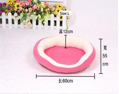 15 30 38KGS Large Dogs Bed Warming Dog House Soft Material Pets beds Dog Kennel Summer Winter Large Dog Bed