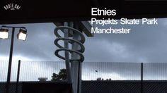 Etnies: Projekts Demo: Highlights from the Etnies demo at Projekts skate park, Manchester. Featuring… #Skatevideos #demo #etnies #Projekts