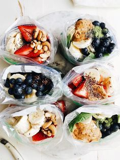Healthy Meals For Kids I love these fun combos for make-ahead smoothie prep. - I can't wait to try this recipe for no churn ice cream- yum! Make Ahead Smoothies, Freezer Smoothies, Smoothies For Kids, Good Smoothies, Freezer Meals, Tips For Meal Prepping, Meal Prep For The Week, Healthy Meal Prep, Healthy Cooking