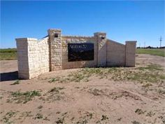 Lubbock, Lubbock County, Texas Land For Sale -
