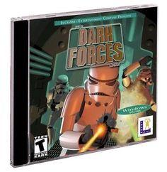 deeff2185 Star Wars: Dark Forces (Jewel Case) - PC Kyle Katarn, Star Wars