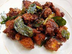 Shanghai Chicken Recipe