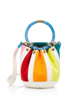 Small Olivia Bag by EDIE PARKER for Preorder on Moda Operandi