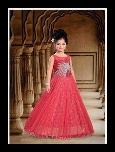 Girls Salwar Kameez  – My Cyber Shopping