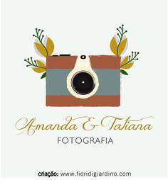 Amanda e Tatiana Fotografia - By Fiori di Giardino