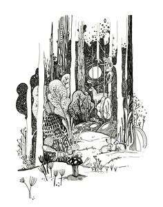 Renata Krawczyk illustration