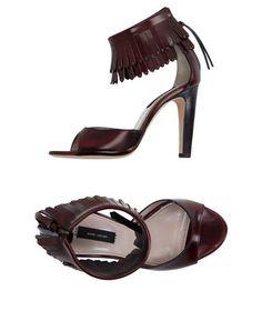 Sandales Marc Jacobs