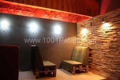 Pallets Bar in Kyrgyzstan | 1001 Pallets
