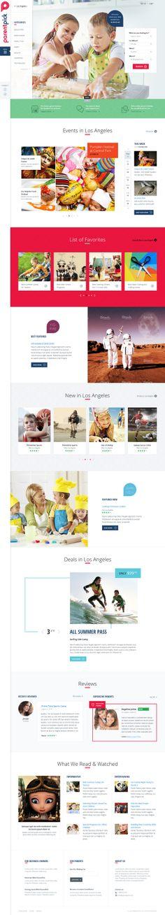 Top 9 November 2013: web design by galinka