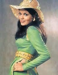 Image result for parveen babi model