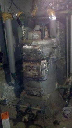 Monster Boiler
