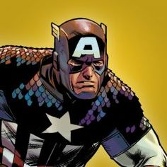 Captain America   Characters   Marvel.com