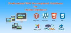 Essential Elements for Building an E-Commerce Web Development Company We have an ecommerce plan is equivalent and as essential as having a business plan before starting out on a business. Our experts from ecommerce website Development in India. http://www.prabhavtech.com/Blog/essential-elements-for-building-an-e-commerce-web-development-company/