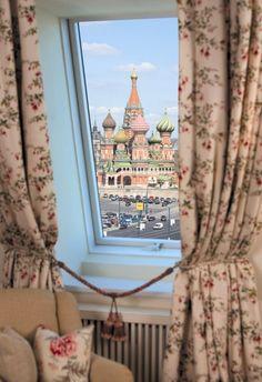 Ако все още не сте посещавали #Москва, грабвайте палтата и шапките! Предлагаме Ви самолетни билети от 247 €! Научете повече на сайта на Paravion.bg